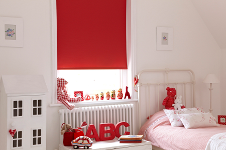 Children's Roller Blinds