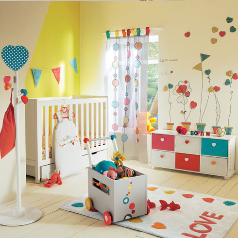 Children S Blinds Vertical And Roller Blinds In Nottingham