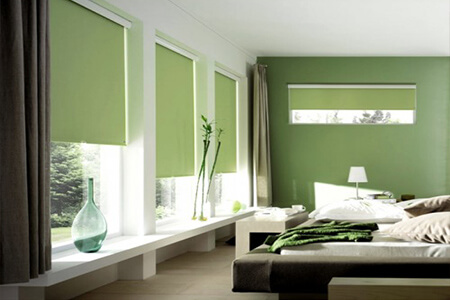 oller Blinds