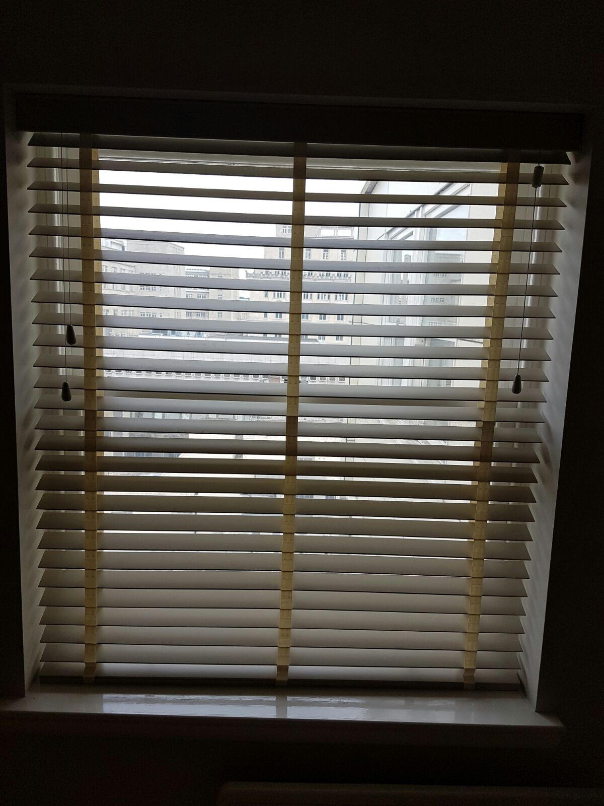 Day Blinds View Our Products Installed In Customer Homes