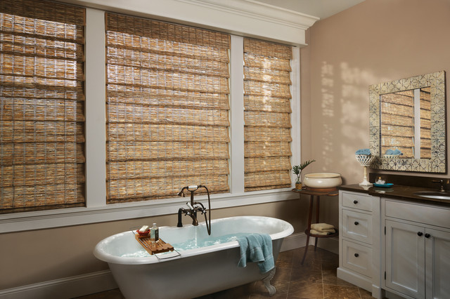 Bathroom Blinds | Conservatory Blinds