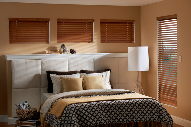 Wooden Blinds