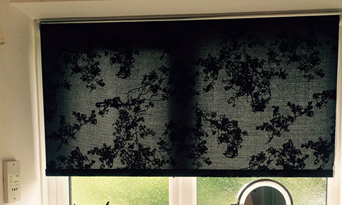 aterproof Roller Blinds